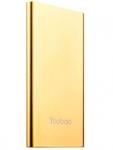 Внешний аккумулятор Yoobao YB-PL8 8000 mAh Gold