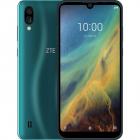Смартфон ZTE Blade A5 (2020) 2/32GB, зеленый аквамарин