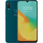 Смартфон ZTE Blade V10 Vita 2/32GB голубой аквамарин