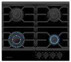 Газовая варочная панель Zigmund & Shtain MN 135.61 B