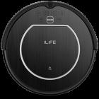 Робот-пылесос ILIFE V55 Pro, черный