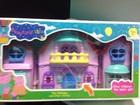 Игровой набор Вилла Свинки Пеппы Jia Du Toys