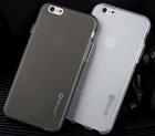 Чехол накладка для Apple iphone 6 белая