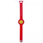 Умный браслет для детей itsimagical pro sport smart band red