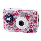 Подводная фотокамера My Camera + Acquacase pink Itsimagical