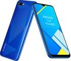Смартфон realme C2 2/32GB (RMX1941) синий бриллиант