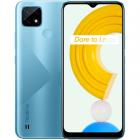 Смартфон realme C21 32GB (RMX3201)голубой